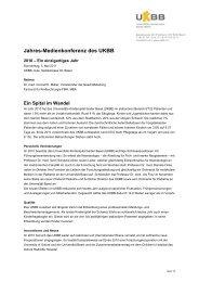 Referat Conrad Müller - UKBB