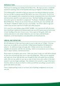 HOLIDAY GUIDE - UK Boat Hire - Page 3