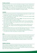 HOLIDAY GUIDE - UK Boat Hire - Page 5