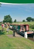 Boating Holidays - UK Boat Hire - Page 3