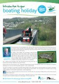 Boating Holidays - UK Boat Hire - Page 4
