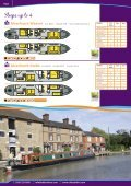 Boat Layouts - UK Boat Hire - Page 3