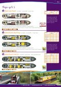 Boat Layouts - UK Boat Hire - Page 4