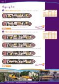 Boat Layouts - UK Boat Hire - Page 5