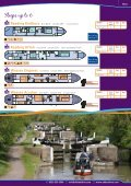Boat Layouts - UK Boat Hire - Page 6