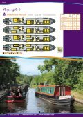 Boat Layouts - UK Boat Hire - Page 7