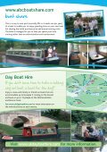 Conditions of Hire - UK Boat Hire - Page 3