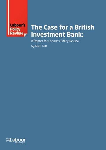 BRITISH_INVESTMENT_BANK