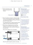 BT Glide User Guide - UkCordless - Page 7