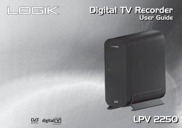 Logik LPV2250