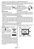 Hitachi L32HP03U - Page 6