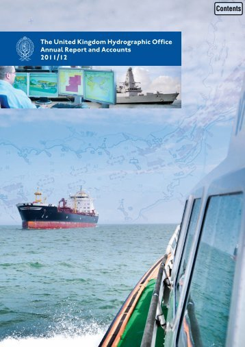 Download - United Kingdom Hydrographic Office