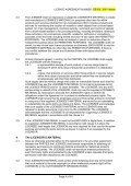 Pdf of UKHO Reuse licence template - United Kingdom ... - Page 4