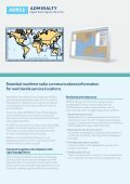 ADMIRALTY Digital Publications - United Kingdom Hydrographic ... - Page 4