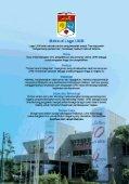 Buku Panduan Siswazah 2012/13 - Universiti Kebangsaan Malaysia - Page 6