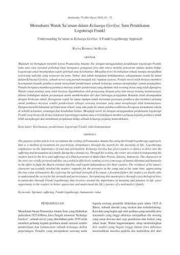 Full Text PDF - Universiti Kebangsaan Malaysia