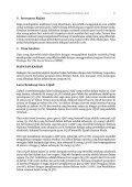 Tinjauan Terhadap Pelaksanaan Kem Bestari Solat - Universiti ... - Page 7