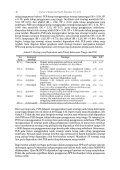 Hubungan Penggunaan Strategi Pembelajaran Bahasa dengan ... - Page 6
