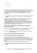 Blasenkrebs (Urothelkarzinom der Harnblase) - Urologische Klinik ... - Page 4
