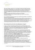 Blasenkrebs (Urothelkarzinom der Harnblase) - Urologische Klinik ... - Page 5
