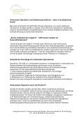 Ambulantes Operieren - Urologische Klinik Dr. Castringius ... - Page 2