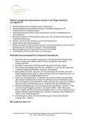 Ambulantes Operieren - Urologische Klinik Dr. Castringius ... - Page 3