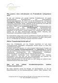 Prostatakrebs - Urologische Klinik Dr. Castringius, München-Planegg - Page 5