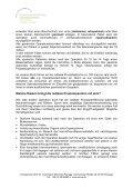 Prostatakrebs - Urologische Klinik Dr. Castringius, München-Planegg - Page 6