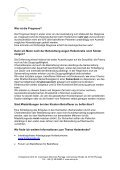 Hodenkrebs - Urologische Klinik Dr. Castringius, München-Planegg - Page 4