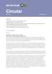 circular1508 - UK P&I