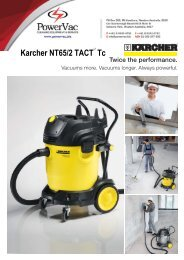 KNT65/2 Brochure