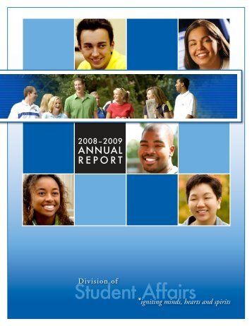 Annual Report - University of Kentucky
