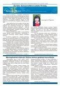 Užkrečiamosios ligos ir AIDS 2012 m. sausis - Užkrečiamųjų ligų ir ... - Page 3