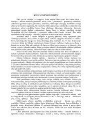 Pasiutliges prevencija Lietuvoje - Užkrečiamųjų ligų ir AIDS centras