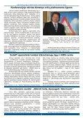 """""""Užkrečiamosios ligos ir AIDS"""" Nr. 19. 2012 m. liepa. - Užkrečiamųjų ... - Page 2"""