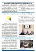 """""""Užkrečiamosios ligos ir AIDS"""" Nr. 19. 2012 m. liepa. - Užkrečiamųjų ... - Page 3"""