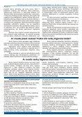 """""""Užkrečiamosios ligos ir AIDS"""" Nr. 19. 2012 m. liepa. - Užkrečiamųjų ... - Page 5"""