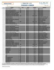 20112012Oferta cursos libres I Trimestre 2013.pdf - Ulacit