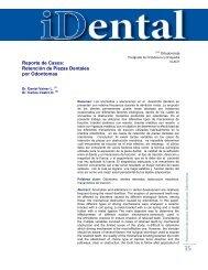 Retención de Piezas Dentales por Odontomas - Ulacit