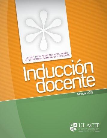 docenteManual 2012 - Ulacit