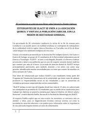 1 estudiantes de ulacit se unen a la asociación quirco, y visitan la ...