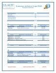 Extensiones telefónicas Grupo PROE - Ulacit - Page 6