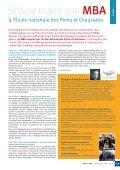 Esprit libre - Université Libre de Bruxelles - Page 7