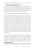 Dynamique rurale - de l'Université libre de Bruxelles - Page 3