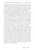 Dynamique rurale - de l'Université libre de Bruxelles - Page 5