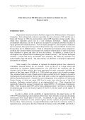 Convergence et disparités régionales au sein de l'espace européen ... - Page 2