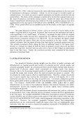 Convergence et disparités régionales au sein de l'espace européen ... - Page 3