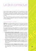 DU CONSOMMATEUR - Union luxembourgeoise des consommateurs - Page 5