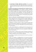 DU CONSOMMATEUR - Union luxembourgeoise des consommateurs - Page 6