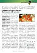 Organische Abfälle aus dem Handel und der Küche - Union ... - Page 2